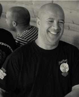 Mostafa Rougaïbi