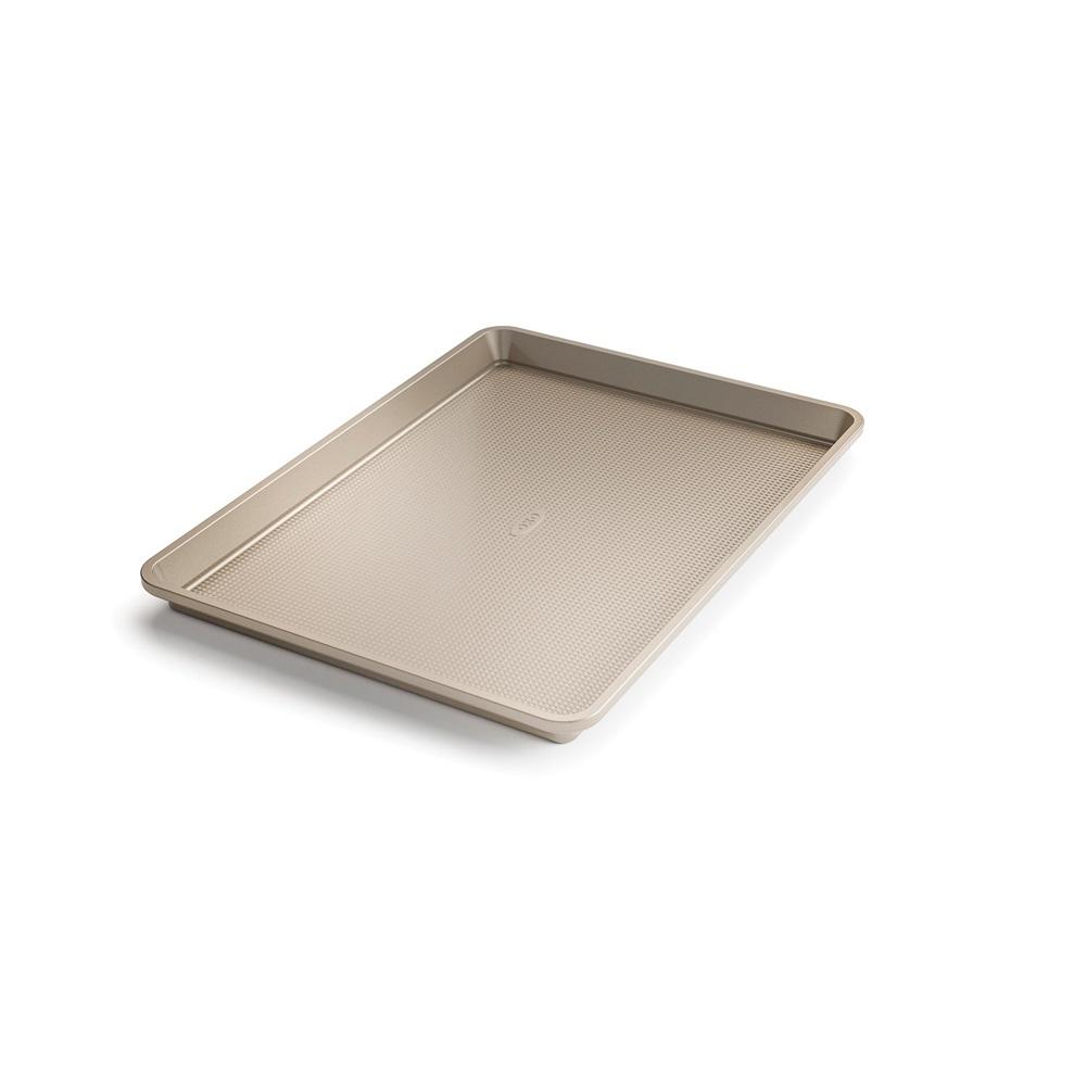 oxo goodgrips demi plaque patisserie mezza luna. Black Bedroom Furniture Sets. Home Design Ideas